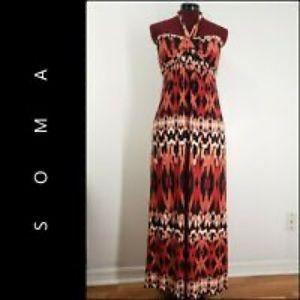 Soma Maxi Dress
